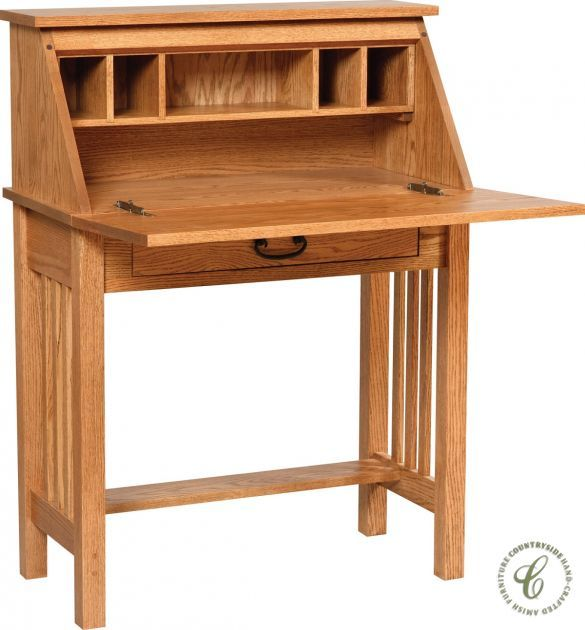 17 ideas about mission style furniture on pinterest for Craftsman style desk plans