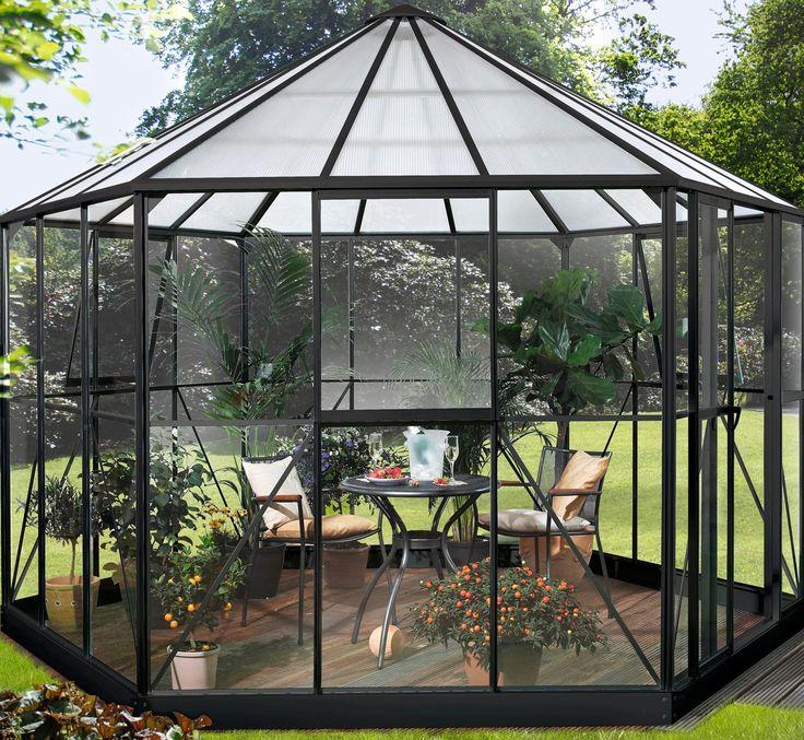 47 besten garten pavillon bilder auf pinterest garten terrasse landschaftsbau und outdoor pl tze. Black Bedroom Furniture Sets. Home Design Ideas