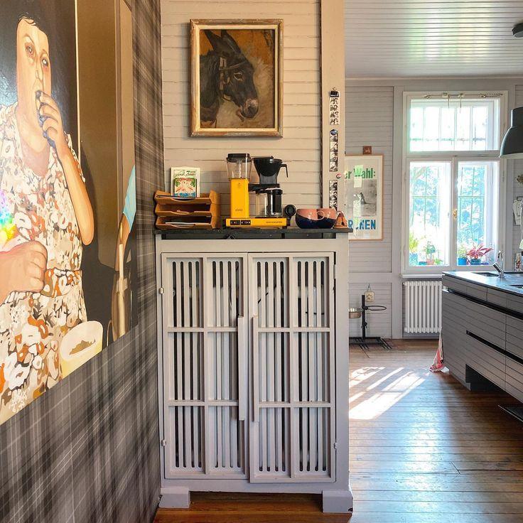 Erst Kaffee Dann Das Gewinnspiel Fur Euch Vorbereiten Morgen Fruh Sage Ich Euch Was Es Zugewonnen Gibt Fur Dich In 2020 Instagram Inspiration Home Appliances Home