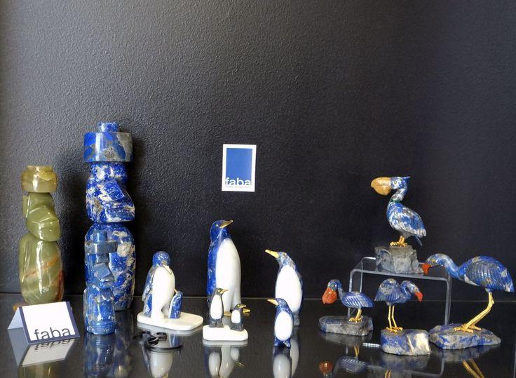FABA : Objetos diseñados y creados en diversas piedras y metales...  #santiagoelegante_faba #faba #santiagoelegante