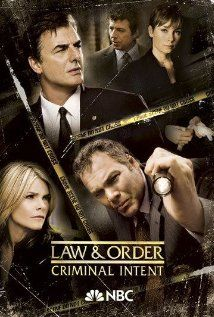 """The third """"Law and Order"""" series involves the criminal justice system from the criminal's point of view - how was the crime committed and why.  fascinating character-driven drama!"""