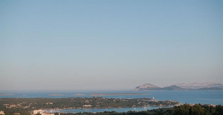 Amazing Sardinia, Italy Still from wedding of Renate&Jad
