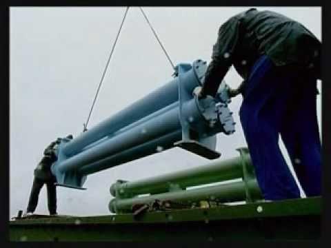 Filmy - Svět energie.cz Naučný film o jaderném palivovém cyklu