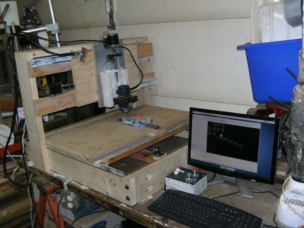 best cheap cnc machine