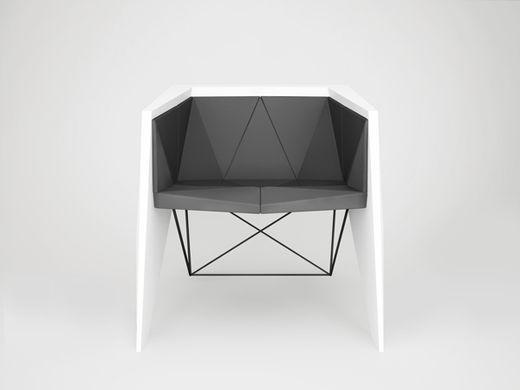 edgy furniture. F-117 Stealth Chair By Svyatoslav Boyarincev Edgy Furniture A