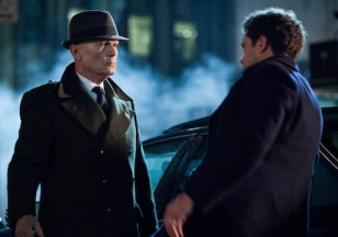 Another review of Fringe series finale episodes Liberty and An Enemy Of Fate.