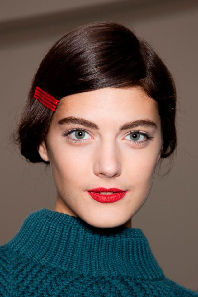 All about the hair clip