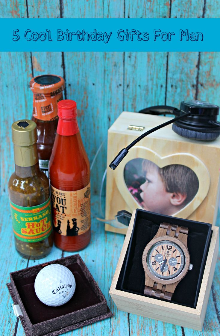 ... | Cool Birthday Gifts, Birthday Gift For Men and Birthday Gifts