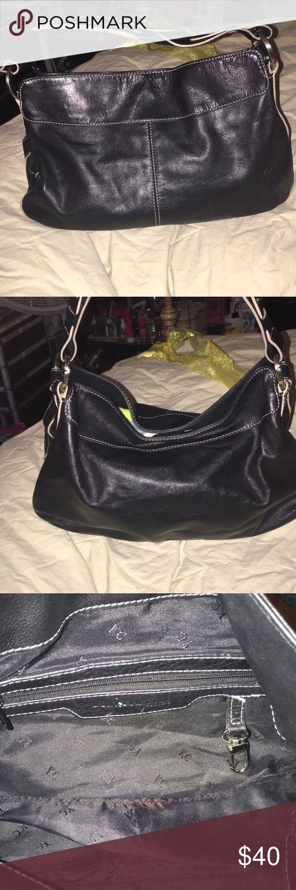 Soft Supple Bag Purse