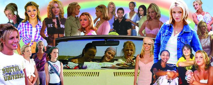 Hinter den Kulissen von Britney Spears' erstem Kinofilm
