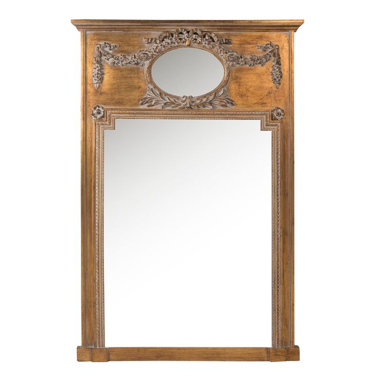 1000 id es sur le th me miroir trumeau sur pinterest for Miroir trumeau bois