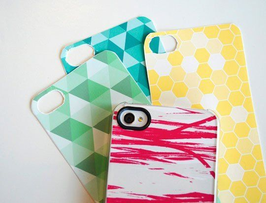 1000 images about iphone printable cases on pinterest for Diy phone case template