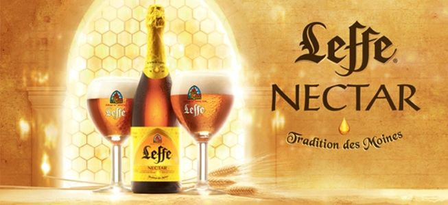 Leffe Nectar 5,5%