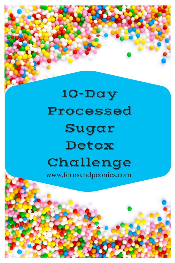 The Blood Sugar Solution 10-Day Detox Diet PDF Download