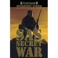 A Secret War where a the SAS helped the Omanis fight communist insurgents ..... whilst the rest of the world knew nothing.