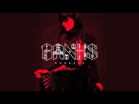 ▶ BANKS - GODDESS - YouTube