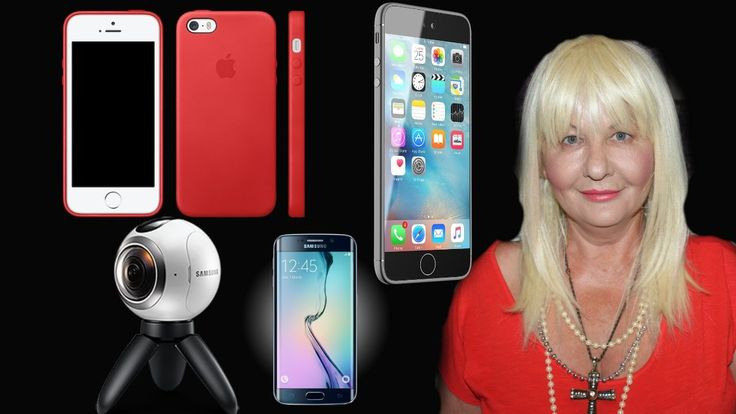 Review iPhone 6, iPhone 7 + Red & Samsung s6, 360 Gear Samsung serbia