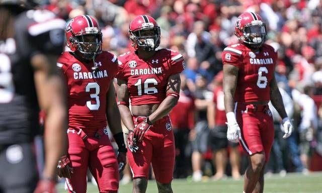 USF Bulls vs. South Carolina Gamecocks, Birmingham Bowl Odds, College Football Betting, Picks and Prediction