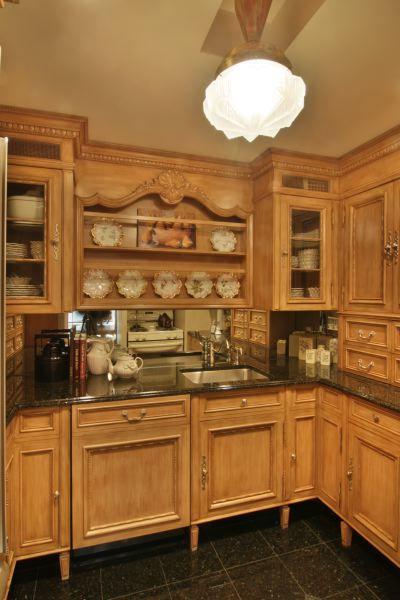 Manhattan Kitchen Design Glamorous Design Inspiration