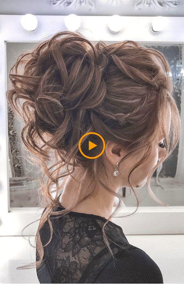 32+ Haute coiffure inspiration