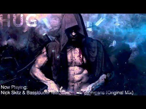 Nick Skitz & Basslouder feat. Section 1 - Mohicans (Original Mix)