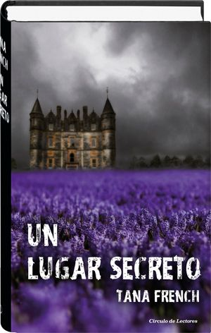 Un lugar secreto  Tana French