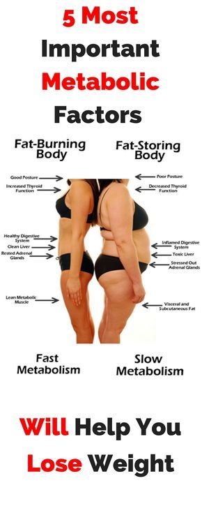 You're going to have a really hard time releasing stubborn body fat if you are trying to lose weight without learning what the most important parts of your metabolism and health in general. Imagine that the human body is a temple, and all temples have a solid foundation. Thereby, neglecting the foundation will only make you gain extra weight. By learning the 5 most important metabolic factors which are responsible for fat burning, you are going to help your body assess and build up its…