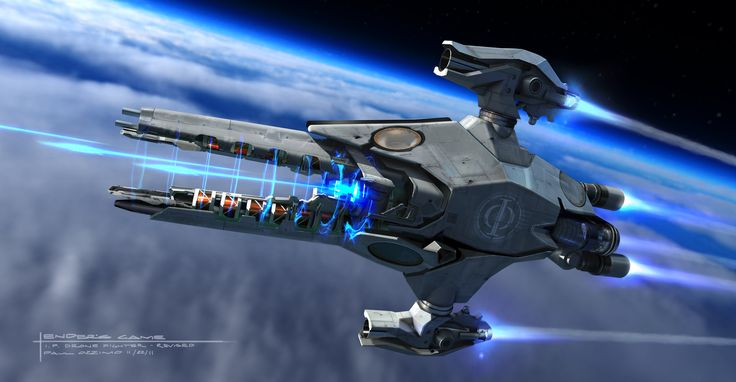 Pin by Steel Paladin on Spaceships and Aircraft ...