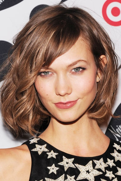 hazelnut brown hair color. perfection! http://pinterest.com/NiceHairstyles/hairstyles/