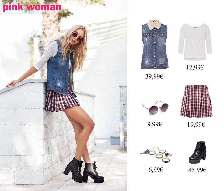 What's new and hot!!!  www.pinkwoman-fashion.com