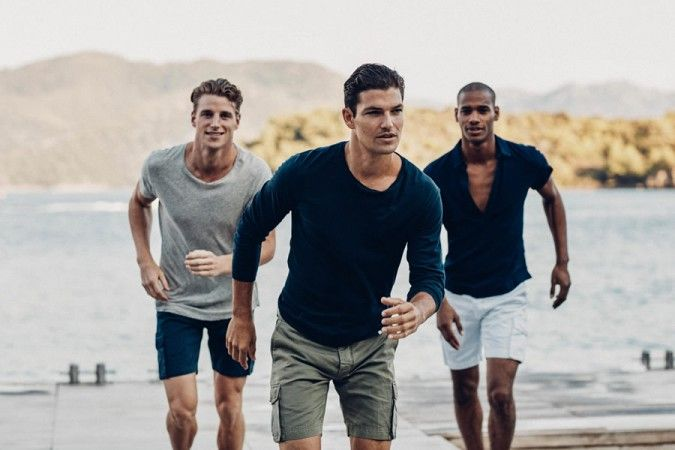 Orlebar Brown Spring/Summer 2016 Men's Collection   FashionBeans.com