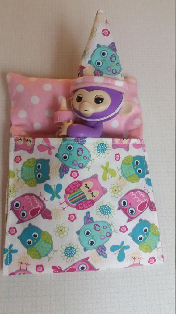 Adorable Fingerling Monkey Bedding Set by sewhappytooboutique. Explore more products on http://sewhappytooboutique.etsy.com