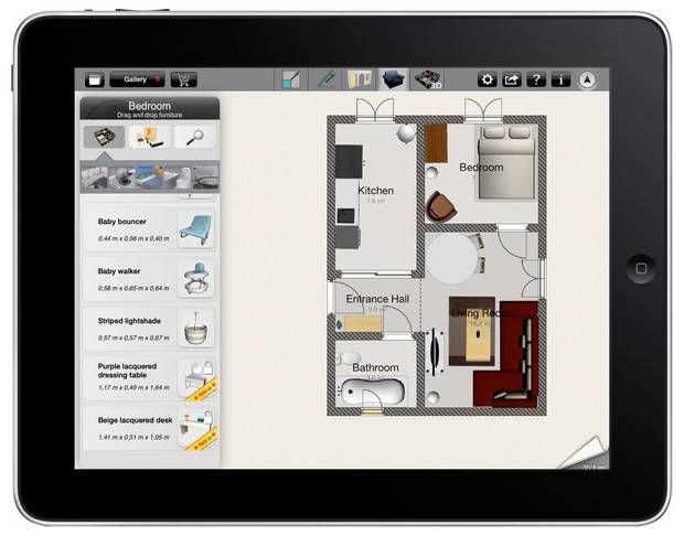 Best 25+ 3d home design ideas on Pinterest | Home depto, Teal sofa ...
