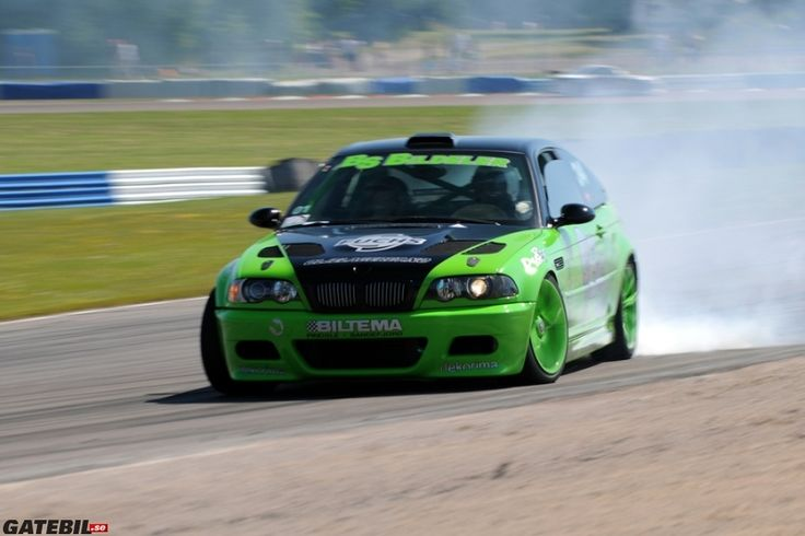 BMW E46 Coupe Tuning  www.moodsofracing.com