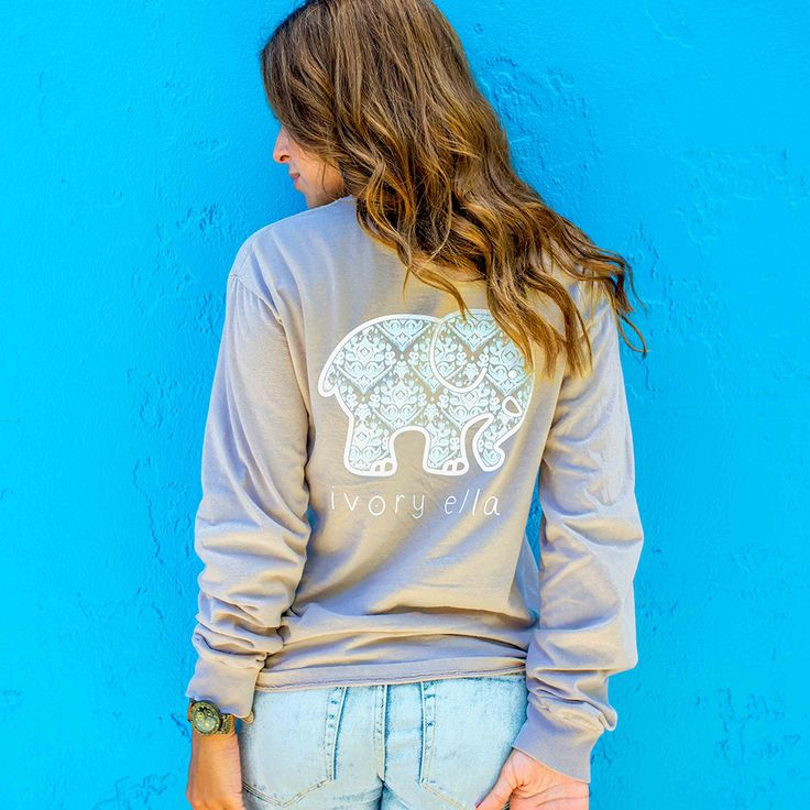 Pocketed Taupe Ikat Print