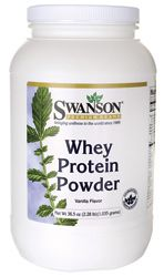 This is the whey protein powder I use for all THM recipes, and this is where I buy it!