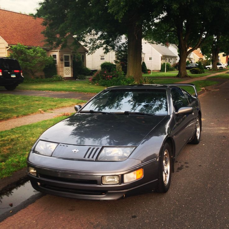 300zx Turbo Mods: 50 Best 300zx Ideas Images On Pinterest