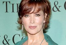 Janine Turner Takes a Turn on SVU