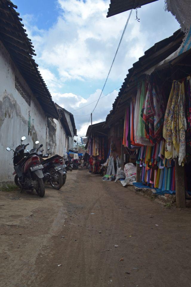 Pasar Rakyat at Blokagung-Banyuwangi