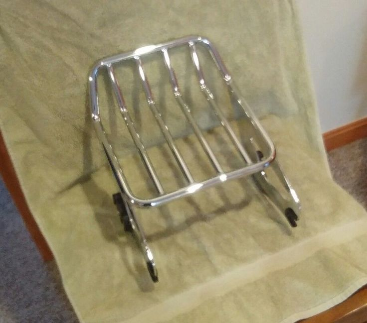 http://motorcyclespareparts.net/harley-davidson-touring-model-detachable-luggage-rack/Harley Davidson Touring Model Detachable Luggage Rack