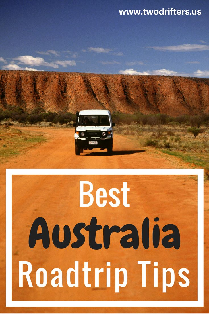 We bought a campervan and drove 5,000km across Australia. Learn from our mistakes and adventures. Here's some real Australian road trip advice.