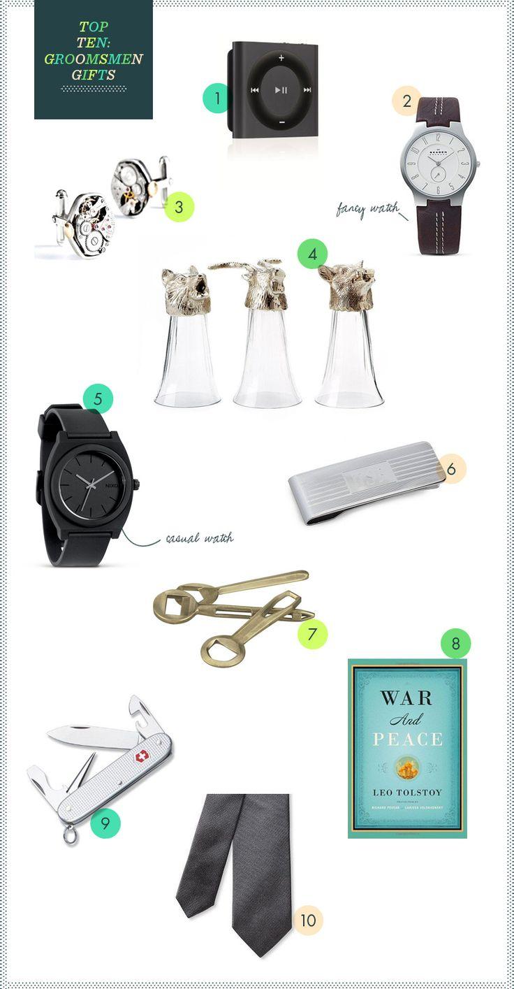 94 best Groomsmen Gifts images on Pinterest   Groomsman gifts ...