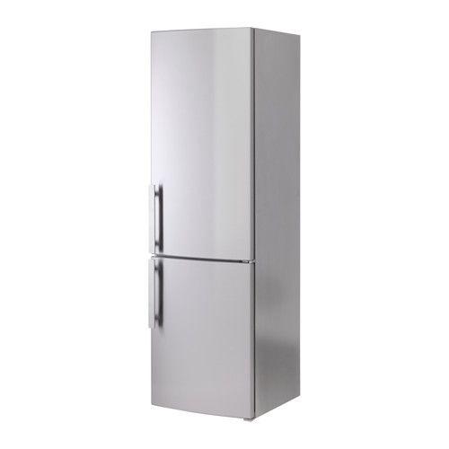 FROSTKALL Kühl-/Gefrierschrank IKEA Inklusive 5 Jahre Garantie. Mehr darüber in der Garantiebroschüre.