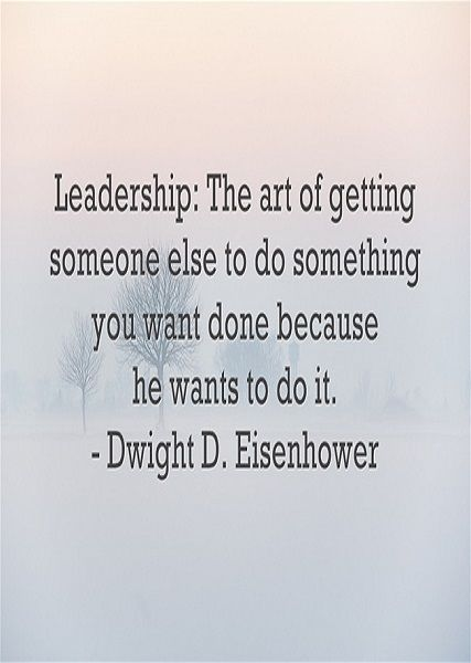 32 Leadership Quotes for Leaders - Pretty Designs