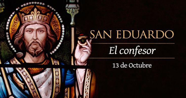 San Eduardo, el Confesor