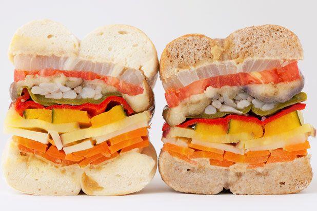 公園デートに持って行きたい!東京の絶品サンドイッチ8選|レッツエンジョイ東京
