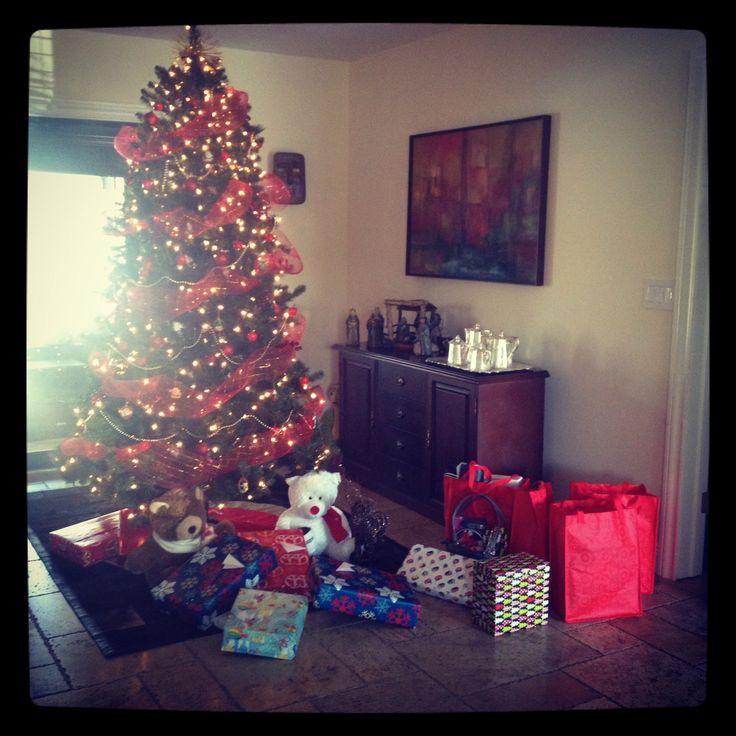 Christmas 2012...!