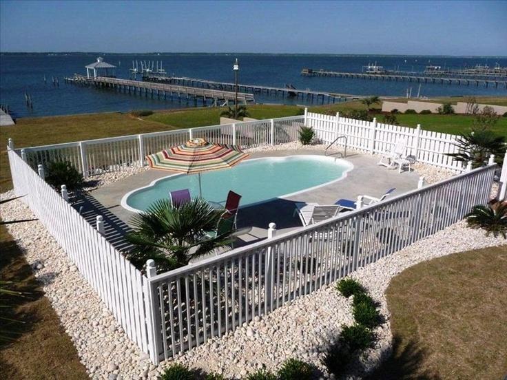 Colony Beach House Rentals Hatteras Island