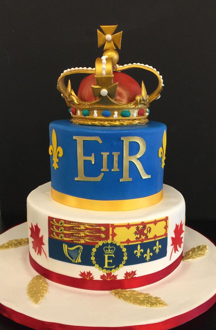 Birthday Cake For Queen Elizabeth ~ Bilder zu royals auf pinterest king george prinz andrew und prinzessin elizabeth