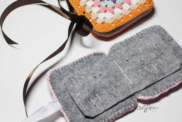 KENJIKU crochet as therapy